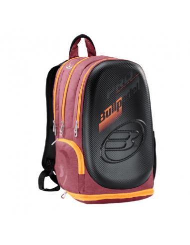 Tech Bullpadel Backpack Bordeaux 2020