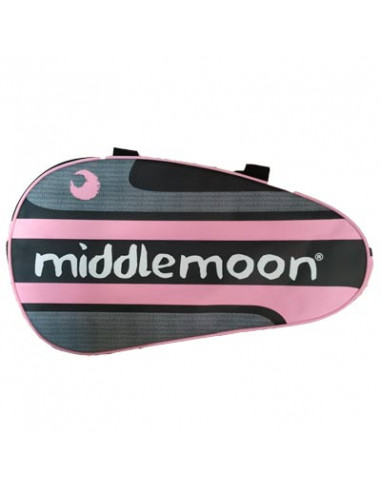 Middle Moon Pink Paletter