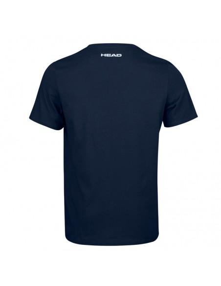 Camiseta Head Font