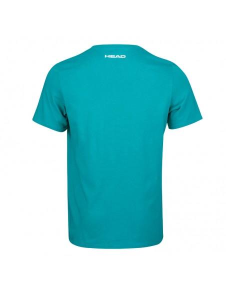 Camiseta Head Club
