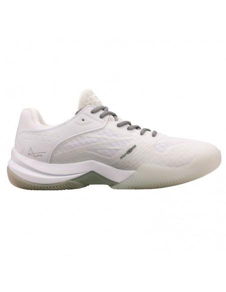Zapatillas Nox AT10 Luxury Blancas