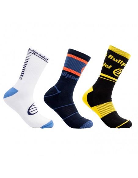Bullpadel socks BP2106 FW