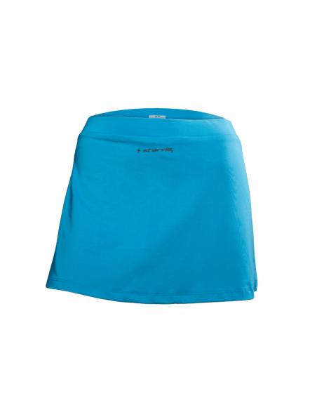 Slam Blue Skirt Star Vie