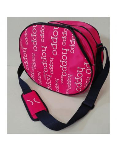 Fucsia Hoppo Bag