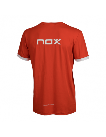 2019 Red Nox T-Shirt