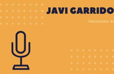 Entrevista a Javi Garrido