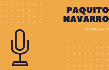 Entrevista a Paquito Navarro