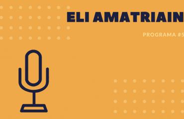 Entrevista a Eli Amatriain