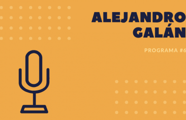 Entrevista a Alejandro Galán
