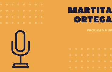 Entrevista a Martita Ortega