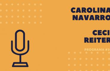 Entrevista a Carolina Navarro y Ceci Reiter