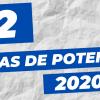 mejores palas de potencia del 2020